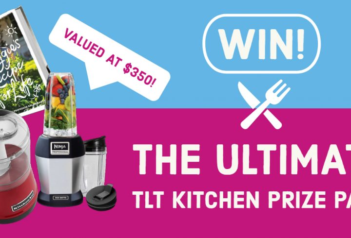 TLT Kitchen Prize Pack