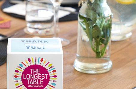 The Longest Table 2018